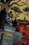 Arkham Manor, Vol. 1