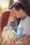 Loving Josie, A Torey Hope Novel
