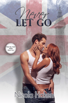 Never Let Go (Take My Hand, #4)