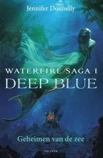 Deep Blue (Waterfire Saga #1) – Jennifer Donnelly