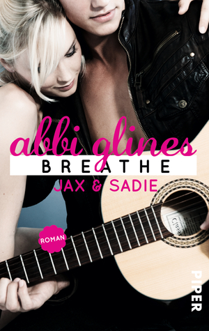 Breathe - Jax und Sadie (Sea Breeze, #1)