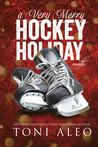 A Very Merry Hockey Holiday (Assassins, #6.5)