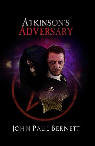 The Reaper Book 3: ATKINSON'S ADVERSARY