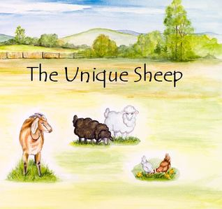 The Story of The Unique Sheep by Dianne Lough