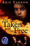 The Taken and the Free (The Kyrennei, #3)