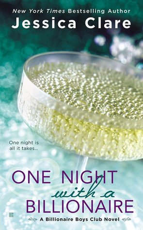 Book 6: ONE NIGHT WITH A BILLIONAIRE
