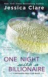 One Night with a Billionaire (Billionaire Boys Club, #6)