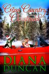 Cross Country Christmas (Marriage & Mayhem!, #3)