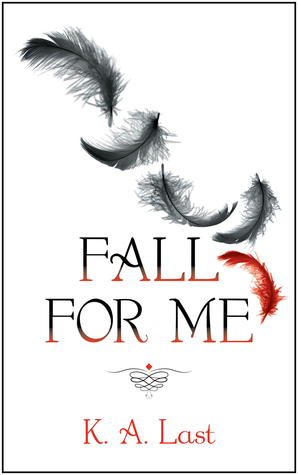 Fall for Me Cover