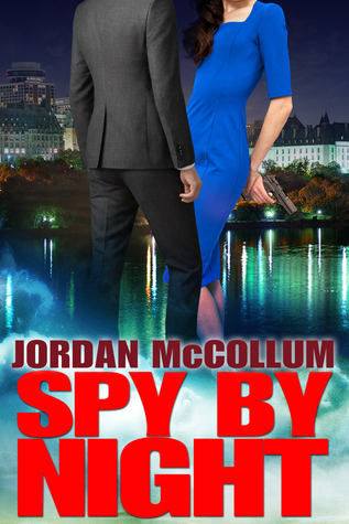 Spy by Night (Spy Another Day Prequel, #3)