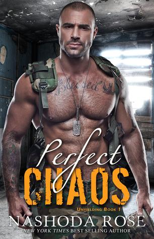 Perfect Chaos by Nashoda Rose