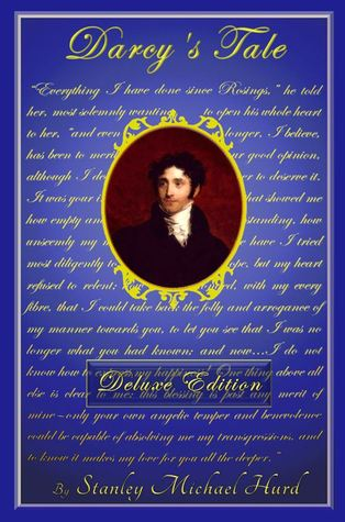 Darcy's Tale (Darcy's Tale #1-3)