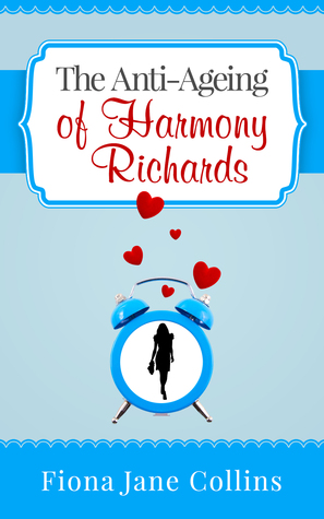 The Anti-Ageing of Harmony Richards