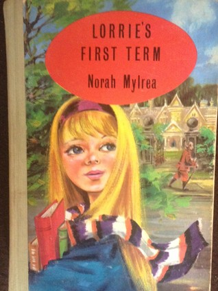 Lorries First Term  by  Nora Mylrea