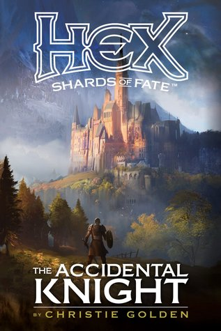 The Accidental Knight  by  Christie Golden