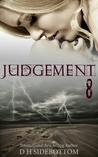Judgement 8 (Subject Alpha, #1)