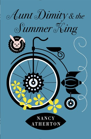 Nancy Atherton_Aunt Dimity & the Summer King