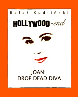 Joan Drop Dead Diva by Rafal Kudlinski