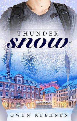 Book Review:  Thunder Snow by Owen Keehnen