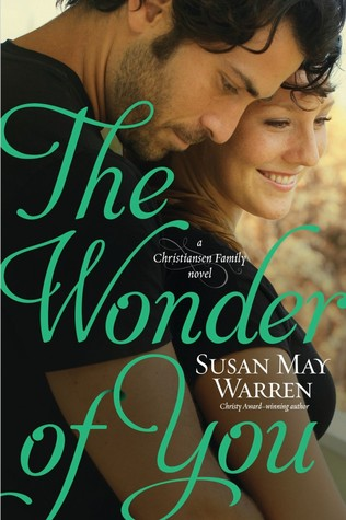 The Wonder of You (Christiansen Family #5)