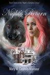 Night's Return (Night's Vampire Trilogy #3)