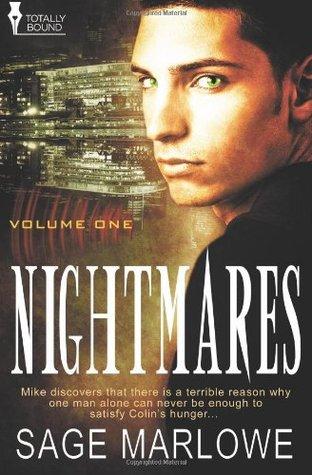 Nightmares Vol One Sage Marlowe