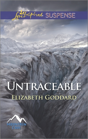 Untraceable (Mountain Cove #2)