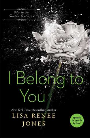 I Belong to You (Inside Out, #5)