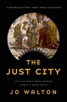 The Just City (Thessaly, #1)