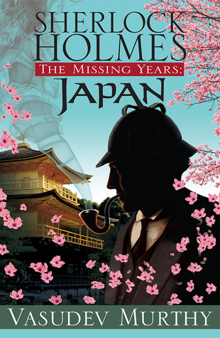 Sherlock Holmes, The Missing Years: Japan