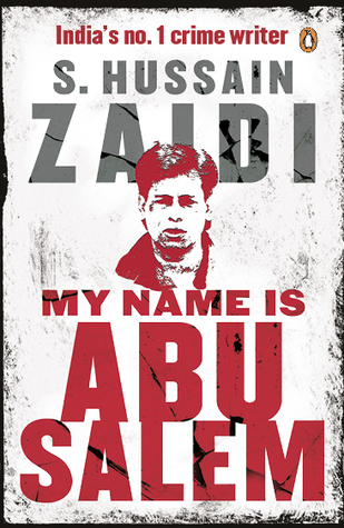 My Name is Abu Salem (2014)