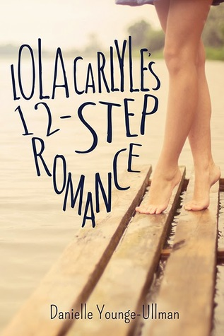 http://www.bookdepository.com/Lola-Carlyles-12-Step-Romance-Danielle-Younge-ullman/9781622667857