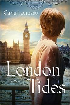 London Tides (MacDonald Family Trilogy #2)