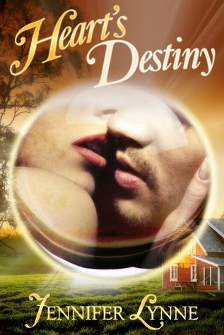 Hearts Destiny  by  Jennifer Lynne