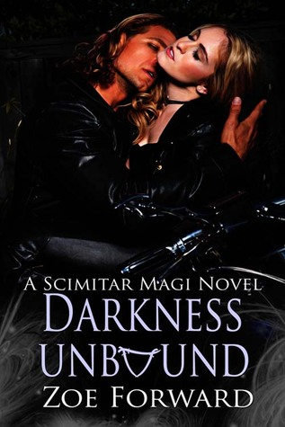 Darkness Unbound by Zoe Forward