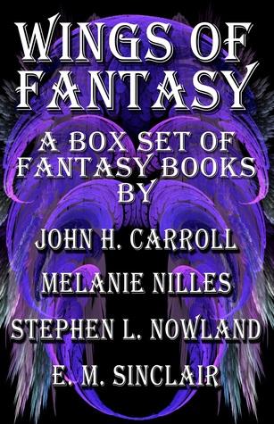 Wings of Fantasy  by  John H. Carroll