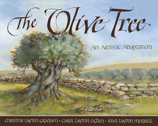 The Olive Tree: An Artistic Adaptation