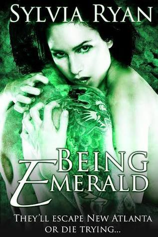 Being Emerald (New Atlanta #3)