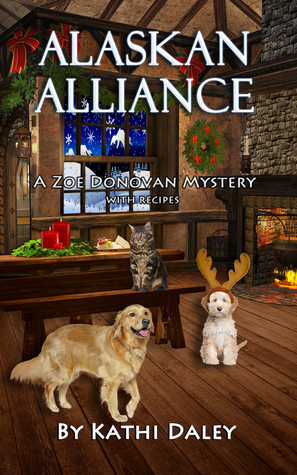 Alaskan Alliance by Kathi Daley