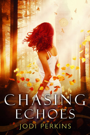 Chasing Echoes by Jodi Perkins