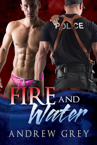 Release Day Review:  Fire and Water by Andrew Grey
