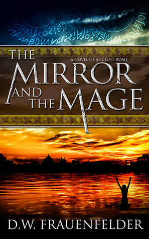 The Mirror and the Mage - cover