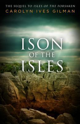 Ison of the Isles Carolyn Ives Gilman