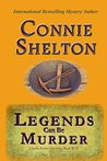 Legends Can Be Murder (Charlie Parker Mysteries Book 15)