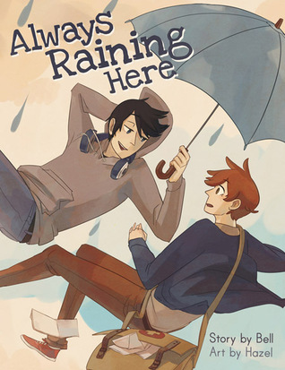 Always Raining Here, Volume 1
