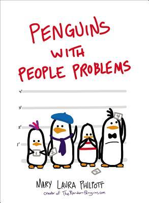 Penguins with People Problems