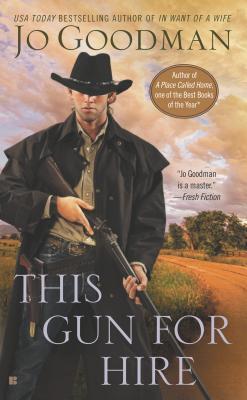 This Gun For Hire - Jo Goodman