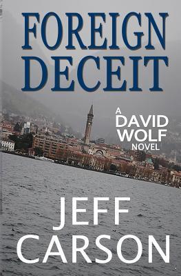 Foreign Deceit Jeff Carson