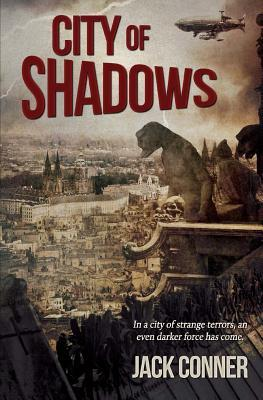 City of Shadows Jack Conner