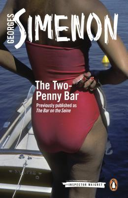 The Two-Penny Bar (Maigret #11) - Georges Simenon,